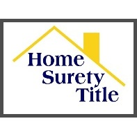 Home Surety Title & Escrow LLC image 0