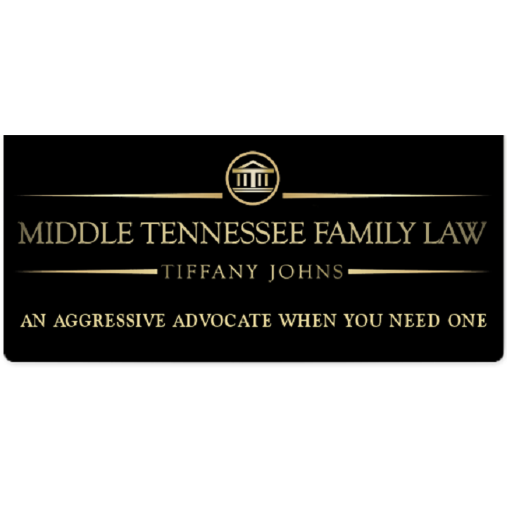 Middle Tennessee Family Law - Tiffany Johns