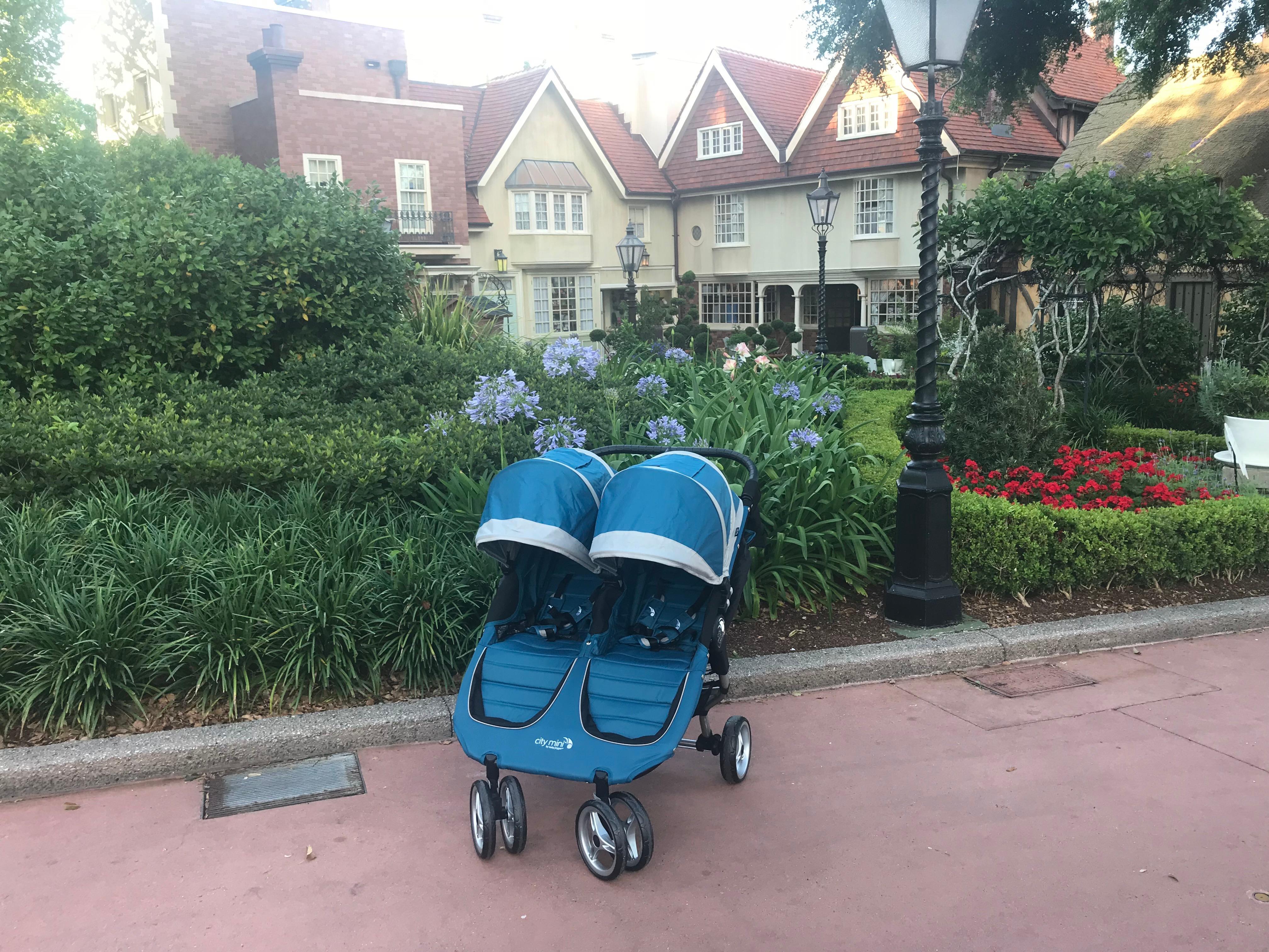 Stroller Rentals Disney image 19