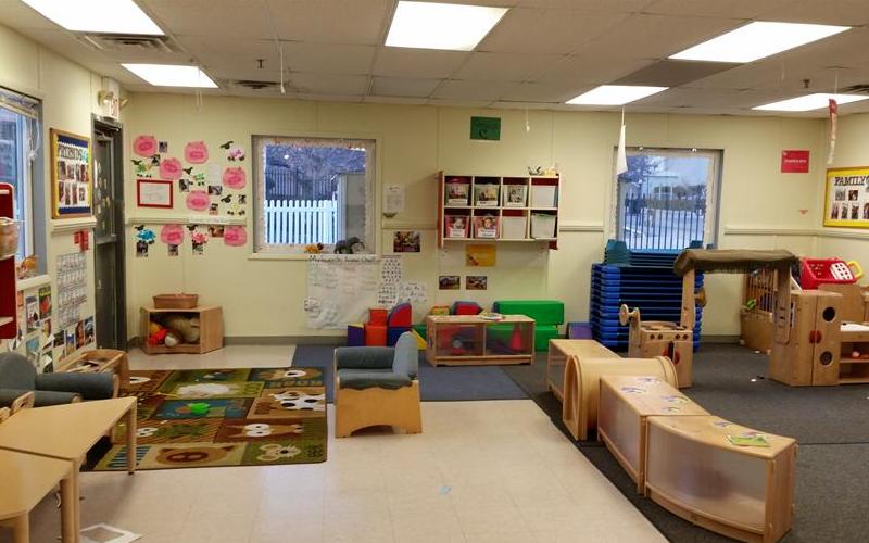 College Child Development Center in Philadelphia, PA, photo #5