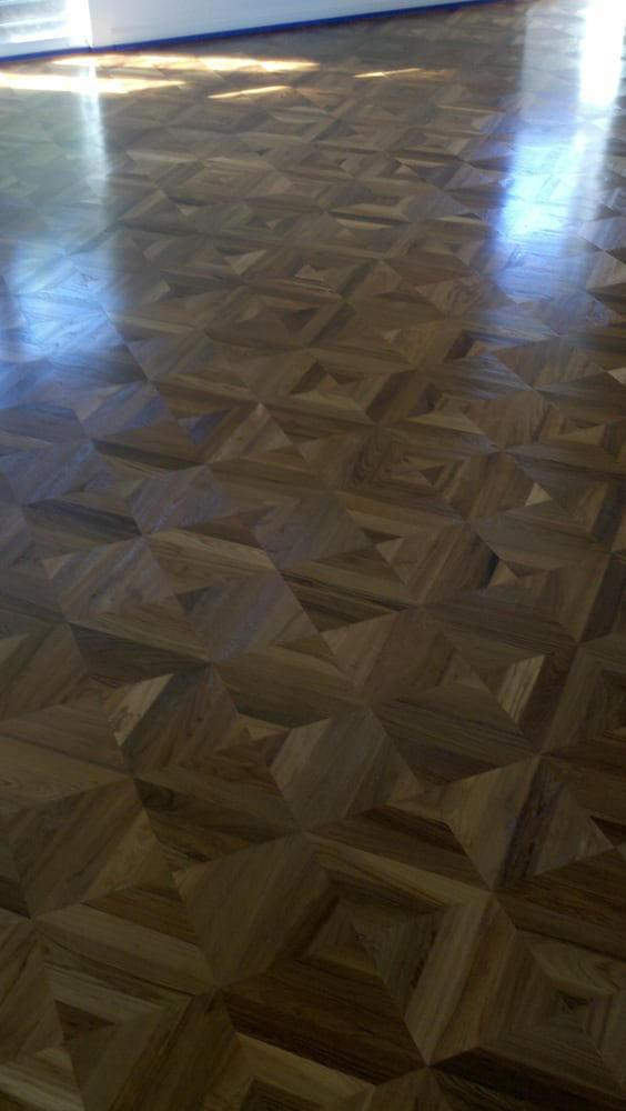 Sharp Wood Floors image 20