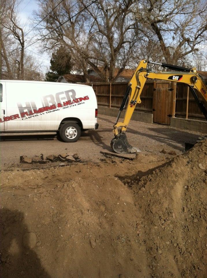 Huber Plumbing & Heating image 4