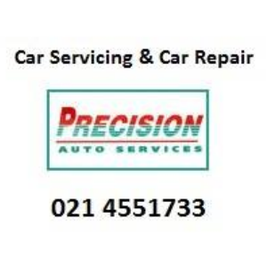 Precision Auto Services