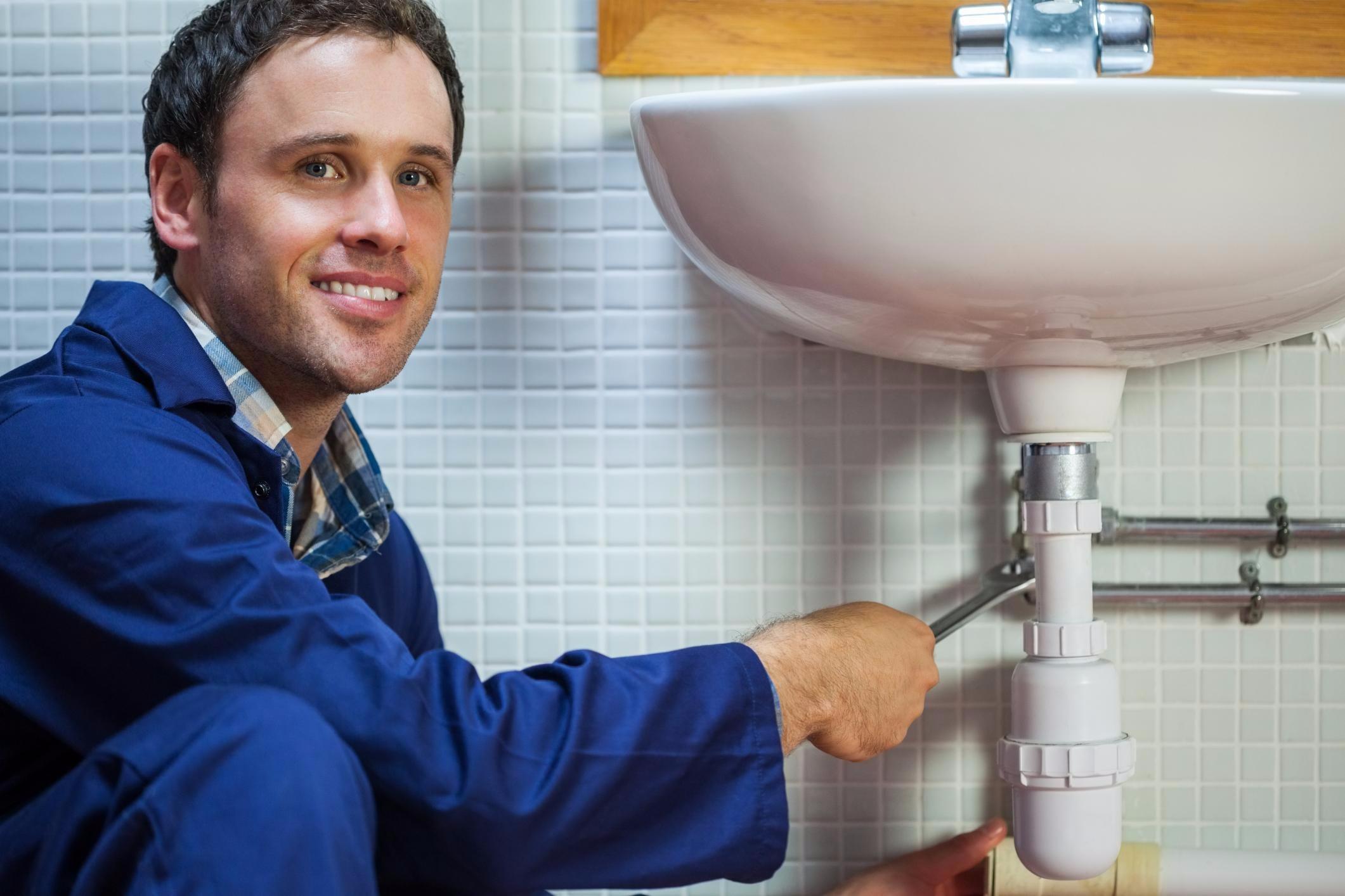 Del Campo Plumbing & Heating image 12