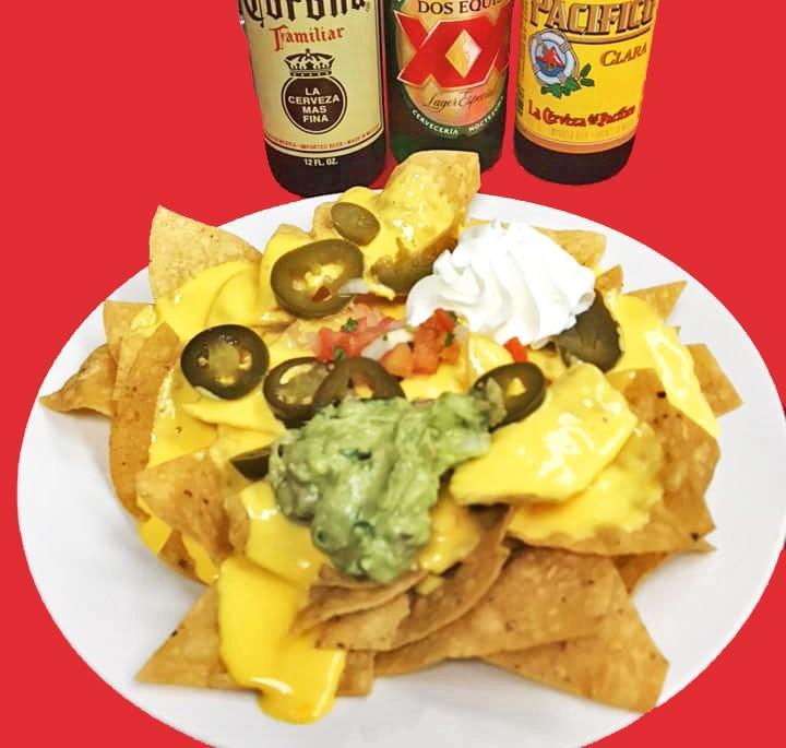 Mariscos Rancho Grande Mexican Food