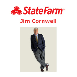 Jim Cornwell - State Farm Insurance Agent