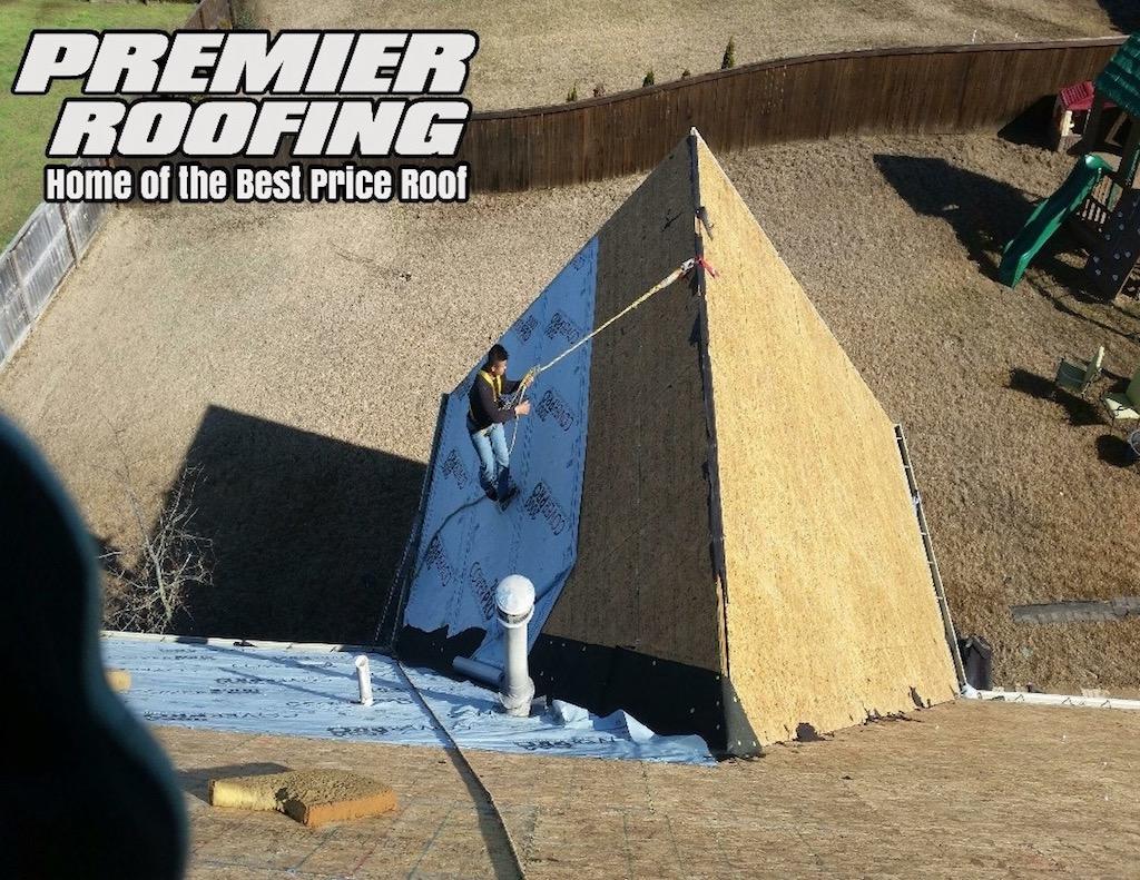 Premier Roofing, LLC image 6