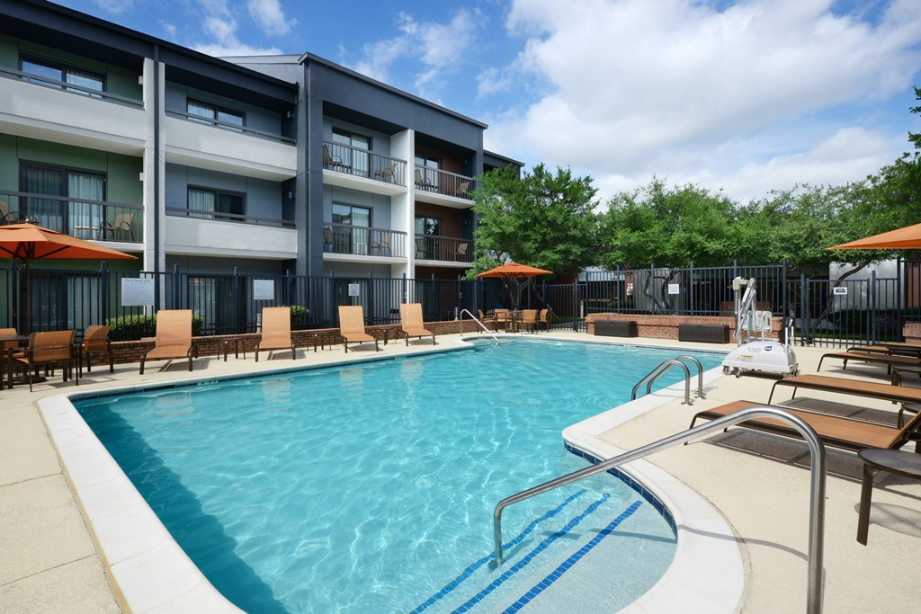 Courtyard by Marriott Dallas Richardson at Spring Valley image 12