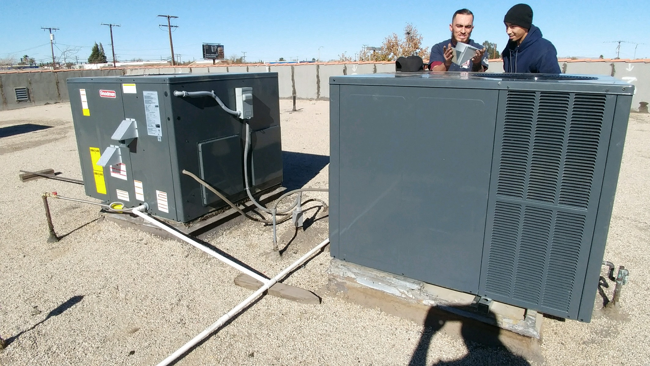 Aace's Heating, Air Conditioning image 14