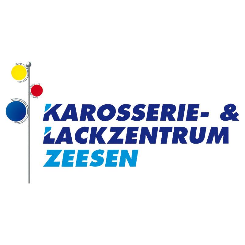 Logo von Karosserie und Lackzentrum Zeesen GmbH