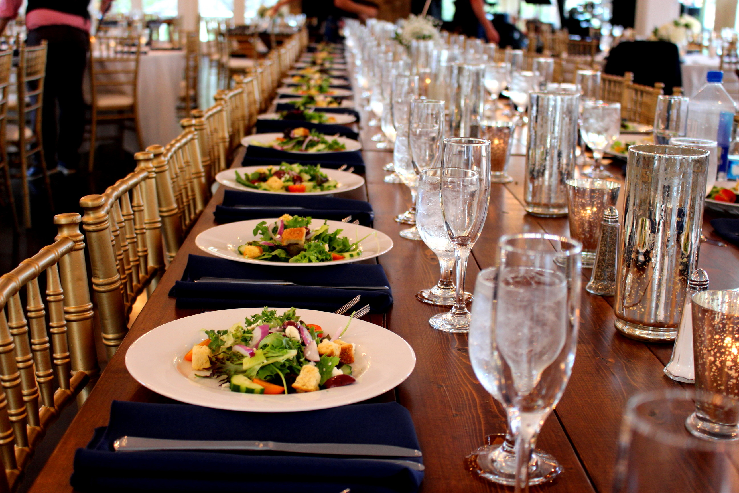 Talk of the Town: Atlanta Best Catering & Caterers For Weddings and Corporate Events | Atlanta, GA image 2