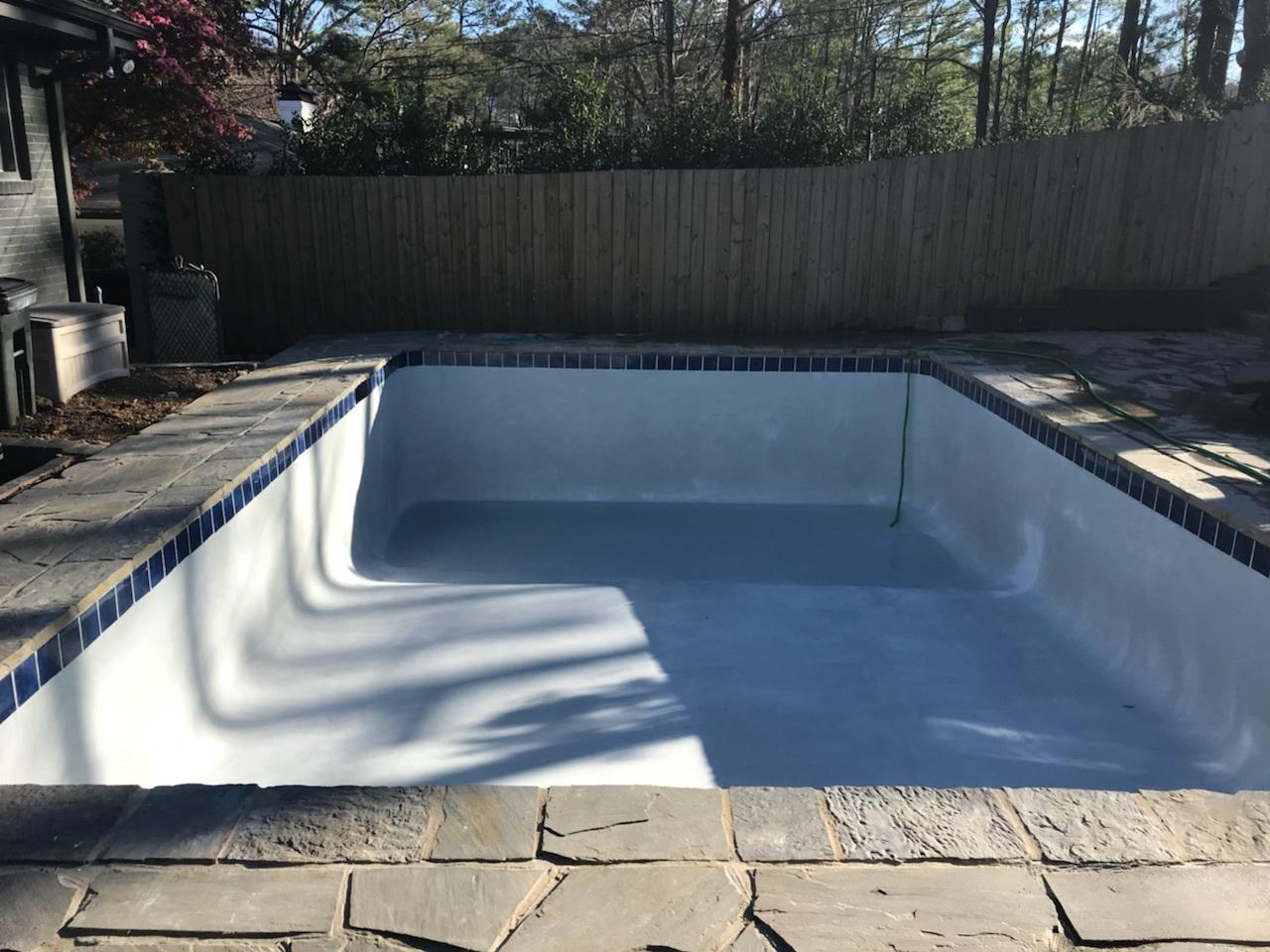 Mancha Hardscapes Pools  and  Spas image 13