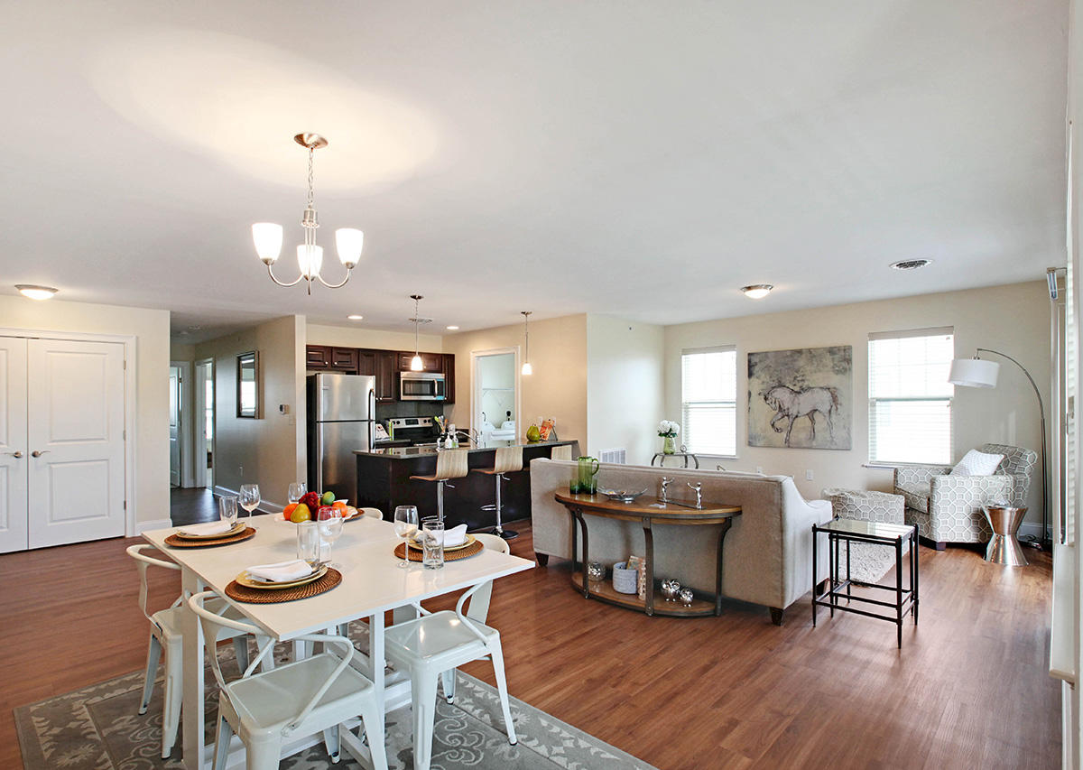 The Springs Luxury Apartments image 0