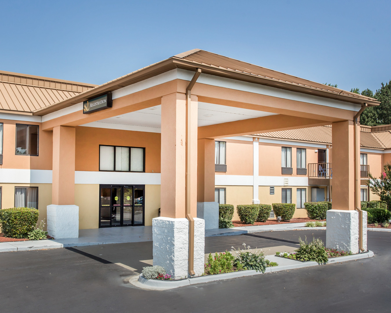 Hotels Near Richburg Sc