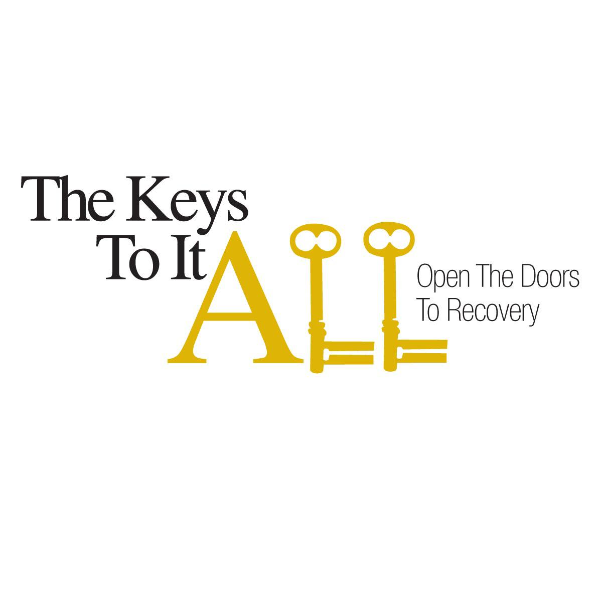 The Keys to It ALL