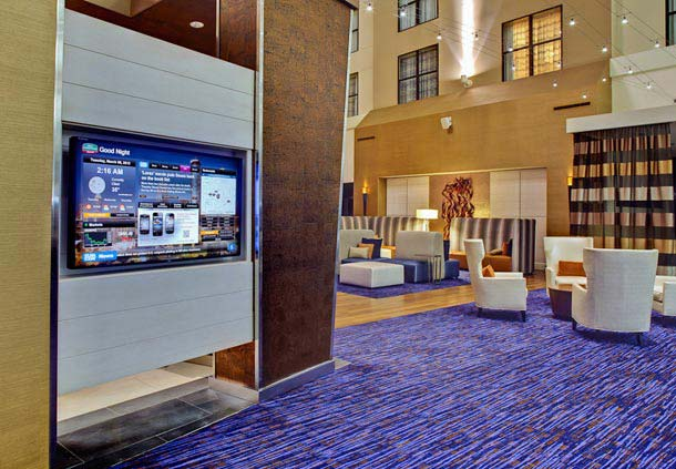 Courtyard by Marriott Atlanta Decatur Downtown/Emory image 7