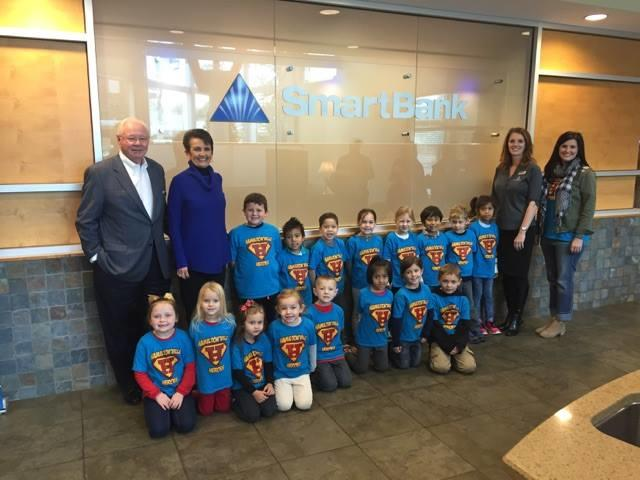 SmartBank Knoxville (Bearden) image 16