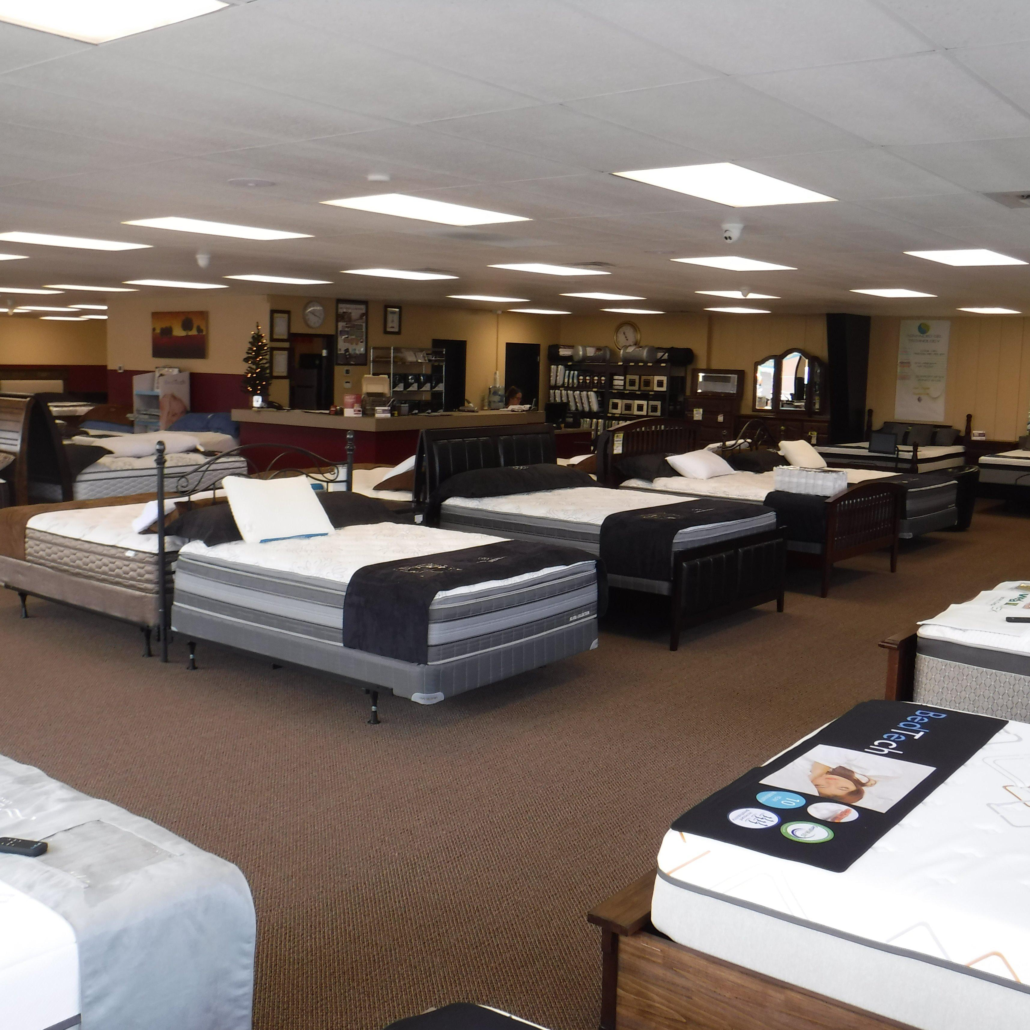 Comfort City Super Sleep Centers Furniture Store Spokane Valley