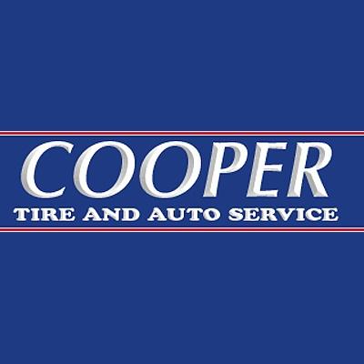 Cooper Tire And Auto Service