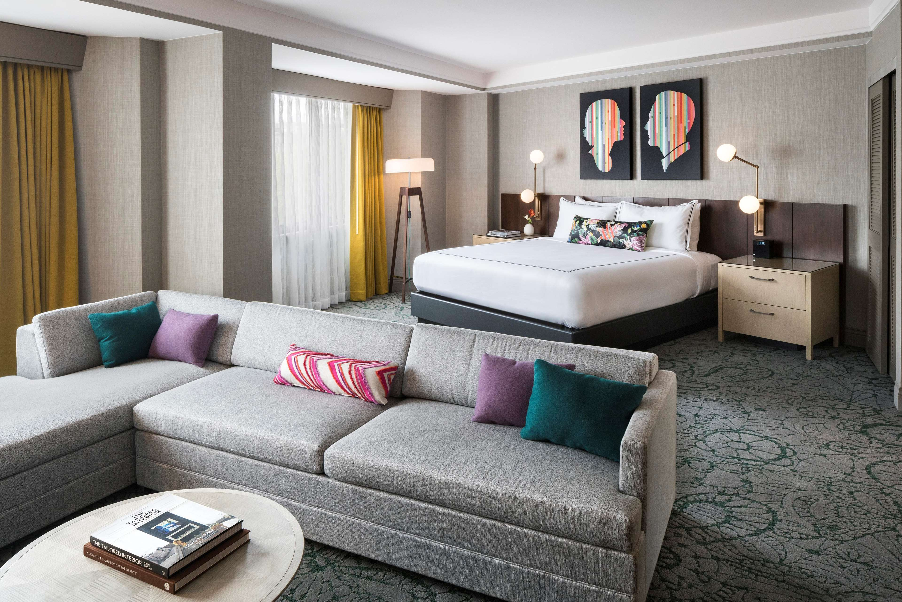 The Darcy Washington DC, Curio Collection by Hilton image 25