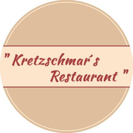Logo von Kretzschmars Restaurant