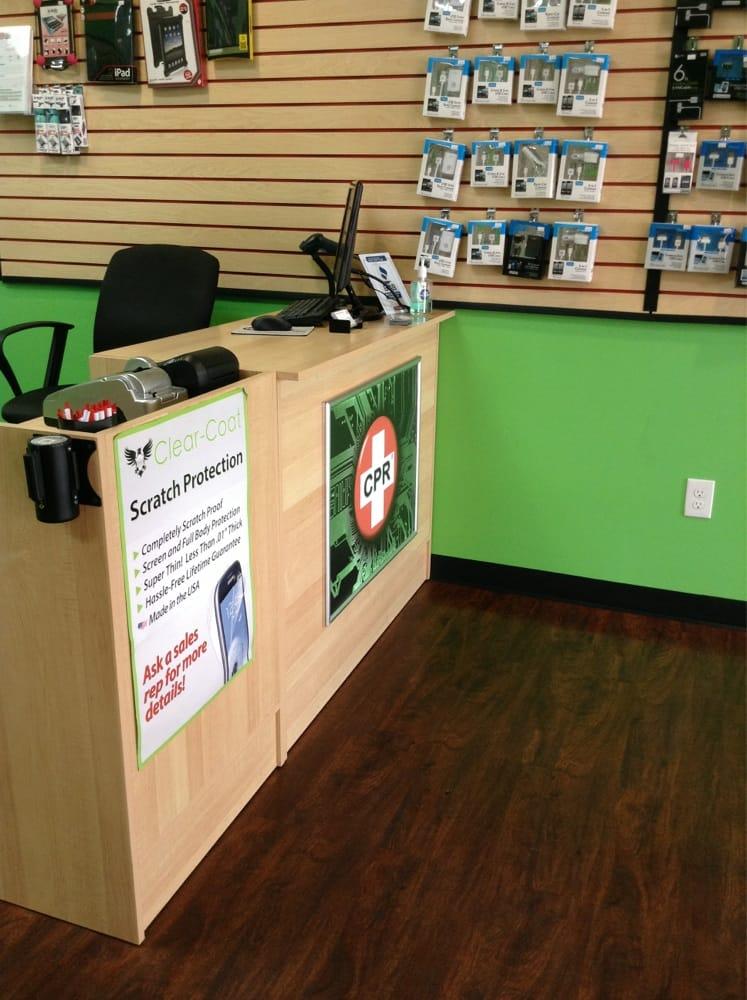 CPR Cell Phone Repair Houston - Galleria image 3