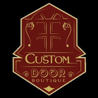 Custom Door Boutique