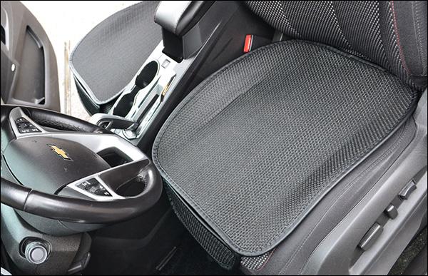 Findway Canada Inc in Markham: Car Seat Cushion