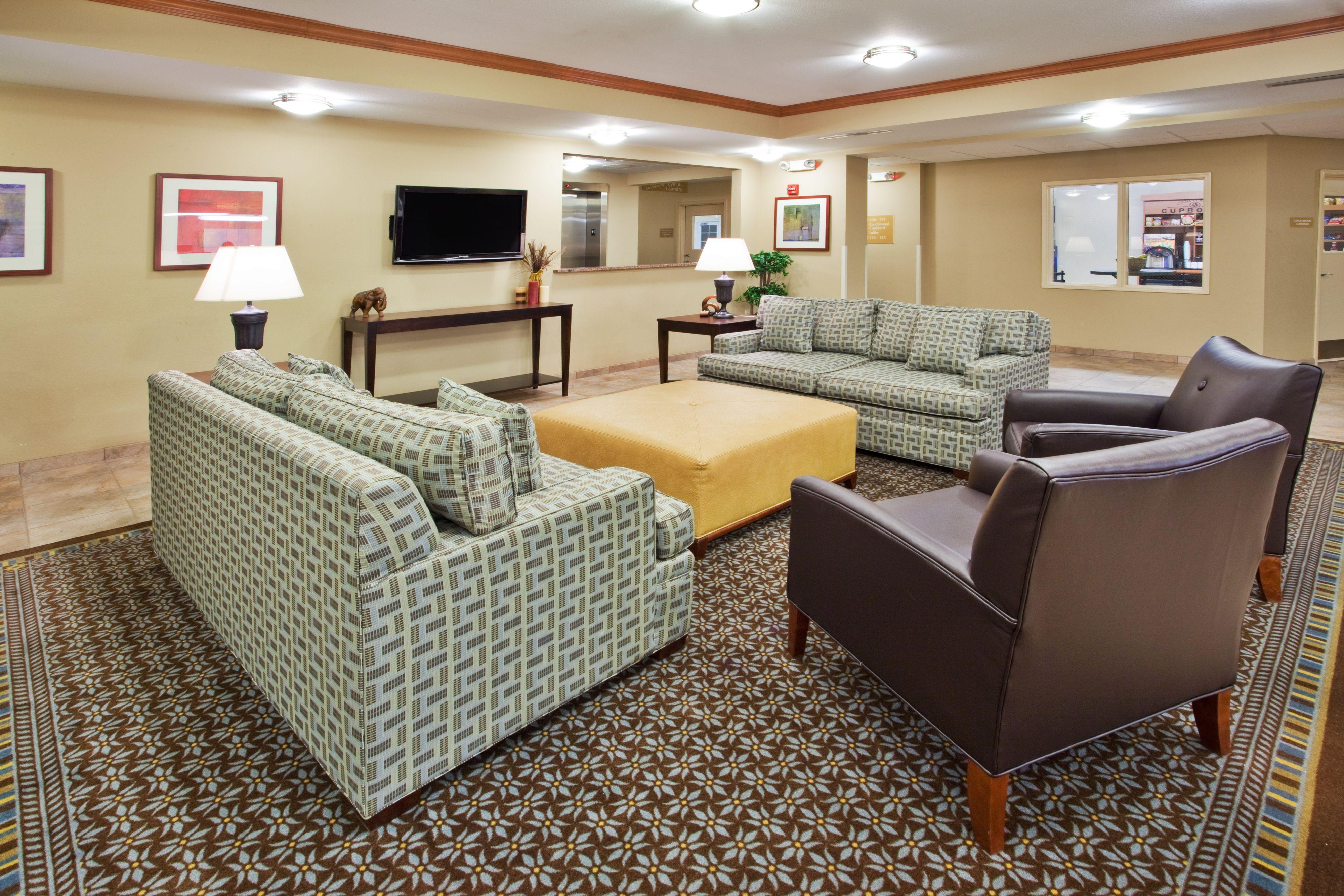 Candlewood Suites Kalamazoo image 8