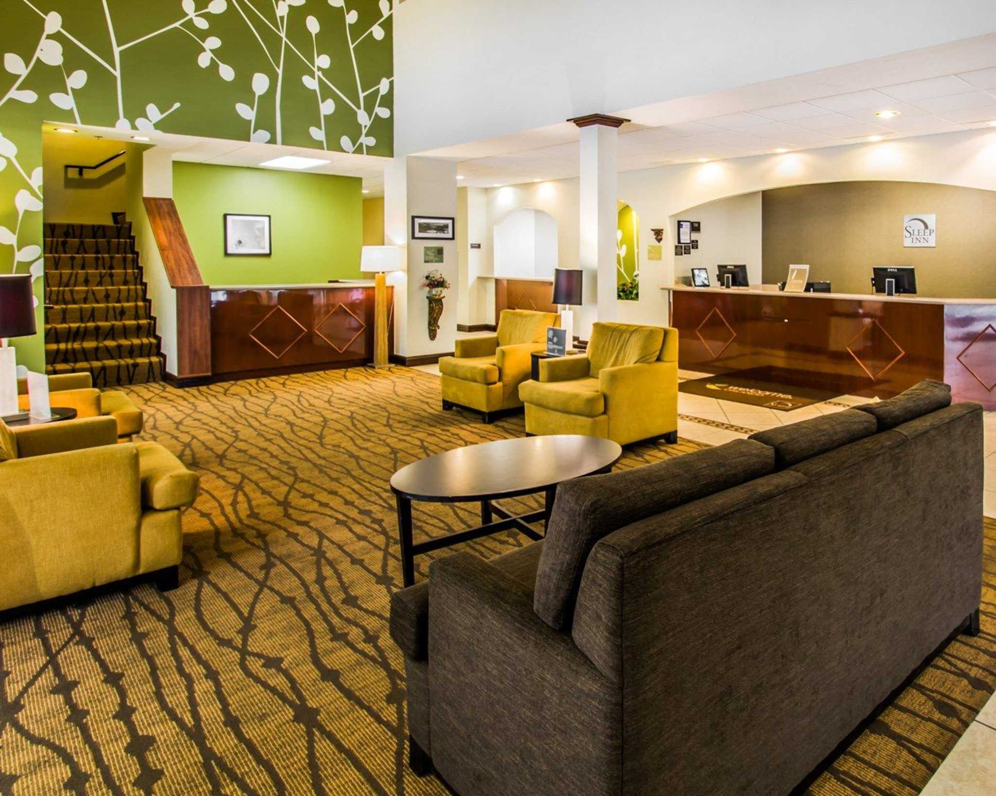Sleep Inn & Suites Orlando International Airport image 15