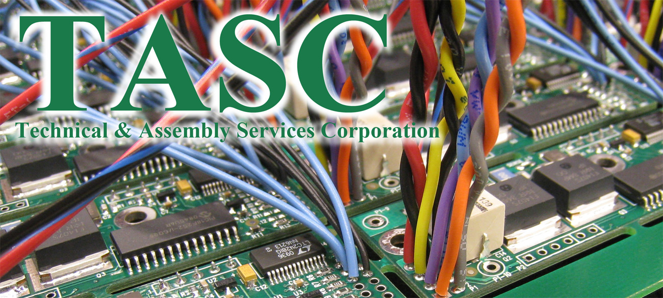 image of the TASC Technical & Assembly Services Corporation Sub Contract Electronic Manufacturing