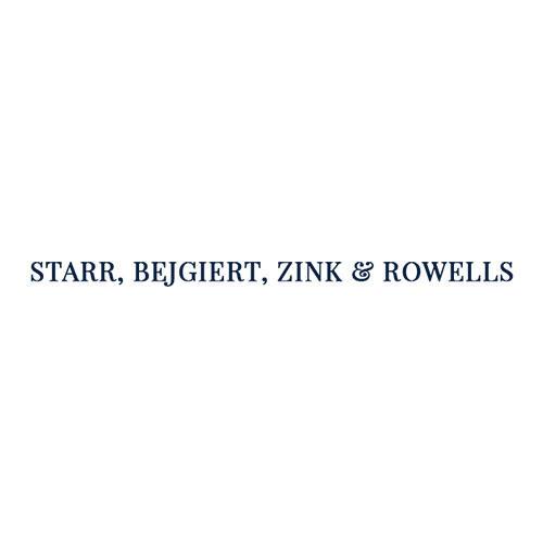 Starr Bejgiert Zink & Rowells
