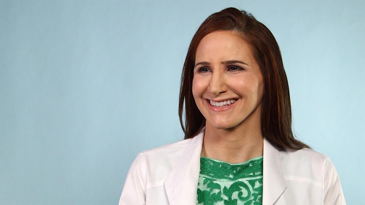 Dr. Julie Pena image 0
