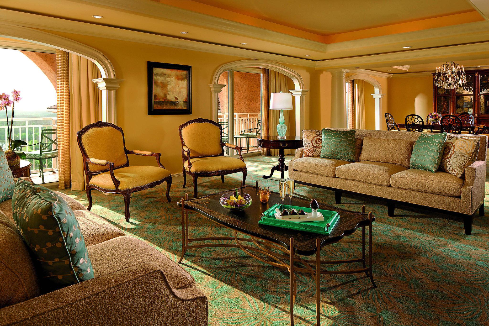 The Ritz-Carlton Orlando, Grande Lakes in Orlando, FL, photo #5