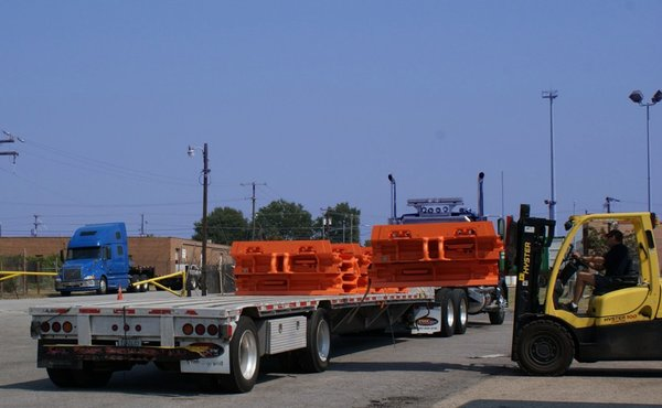 Port Norfolk Commodity Warehouse image 10