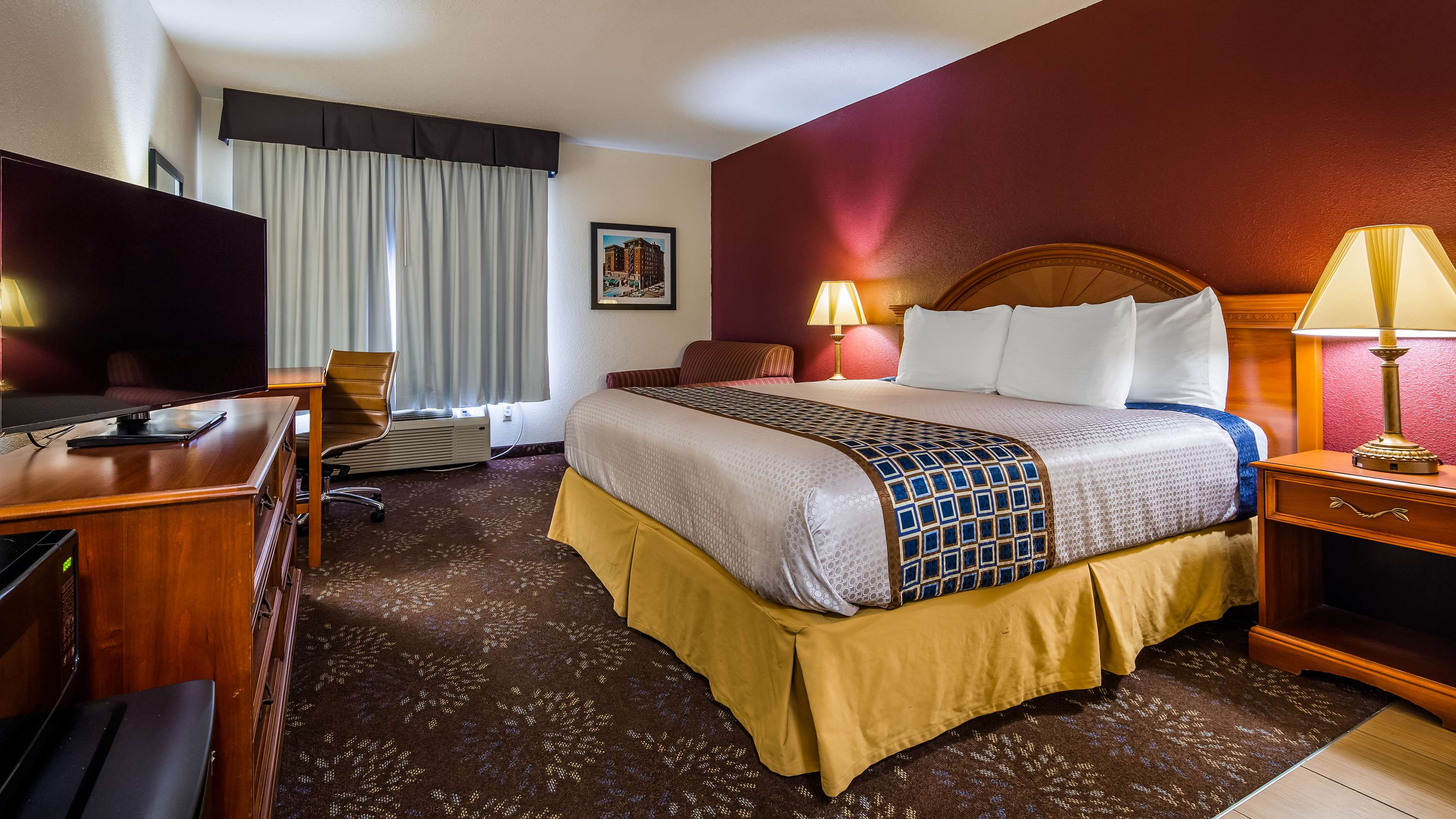 SureStay Plus Hotel by Best Western Evansville image 10