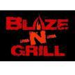 Blaze-N-Grill From veggie burgers and wraps to one of the best burgers in Chicago.