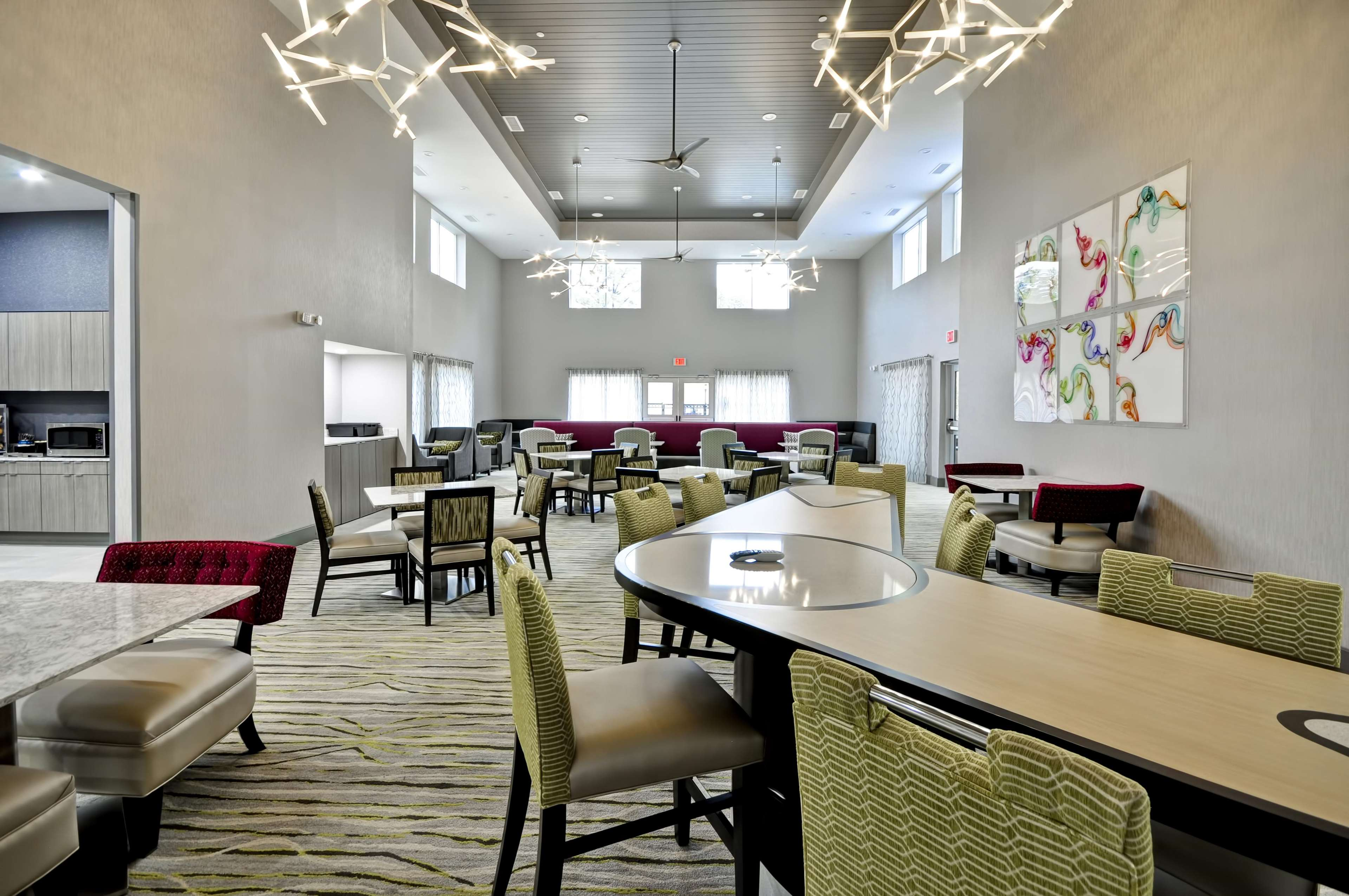 Homewood Suites by Hilton Tyler image 32