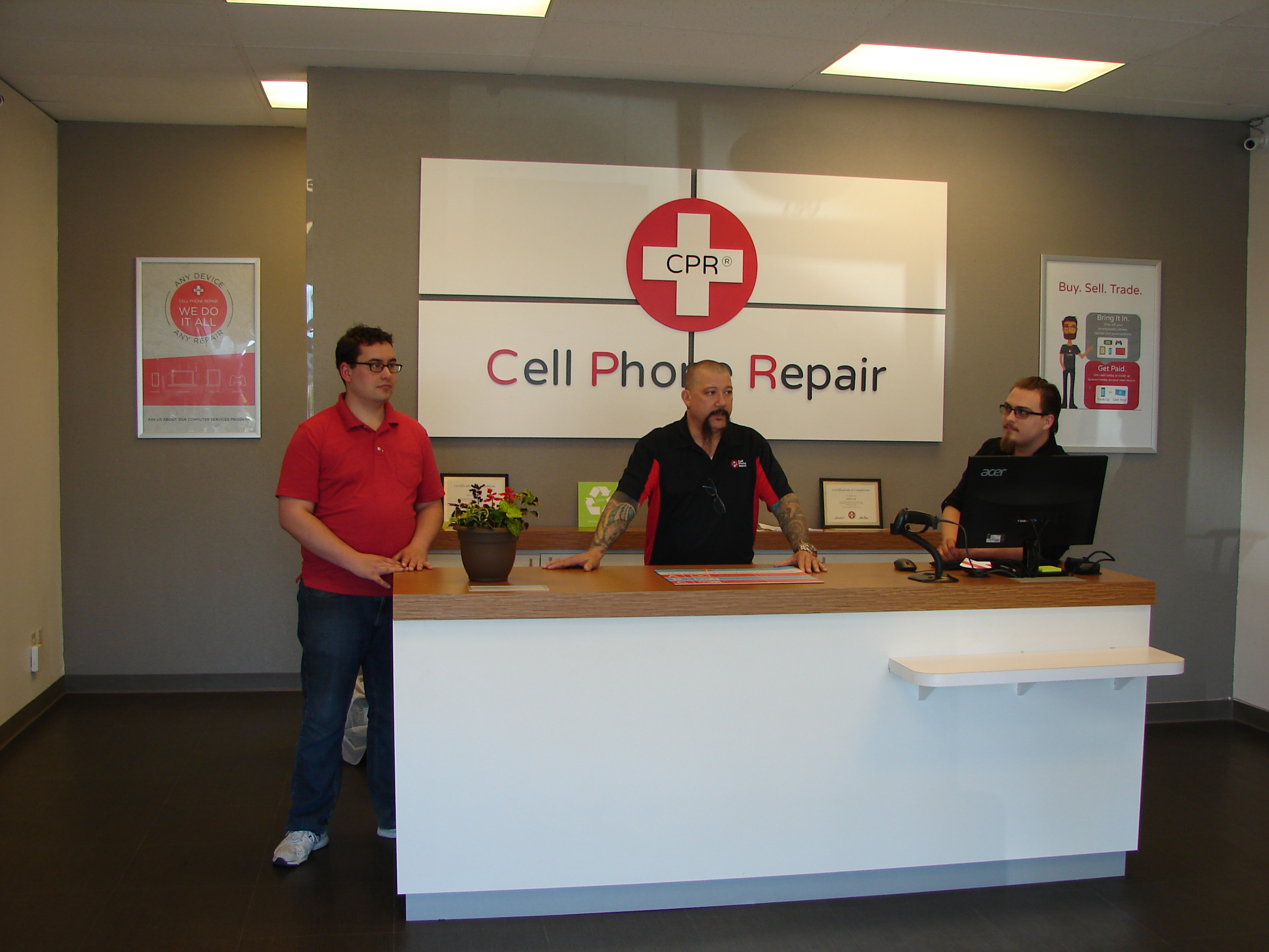 CPR Cell Phone Repair Silverdale image 3