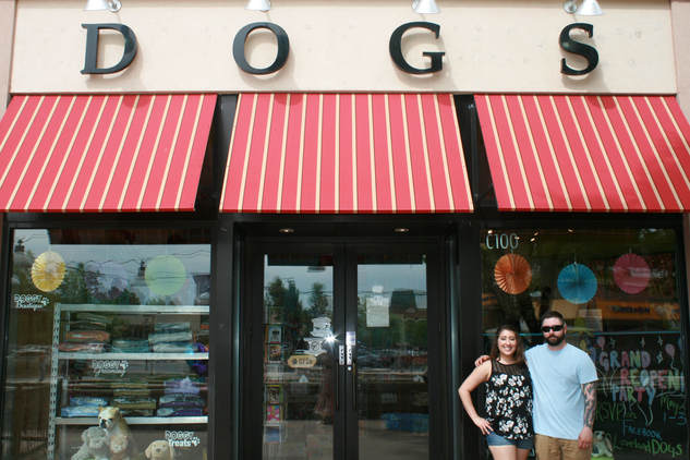 D.O.G.S (Dog Owner's General Store)
