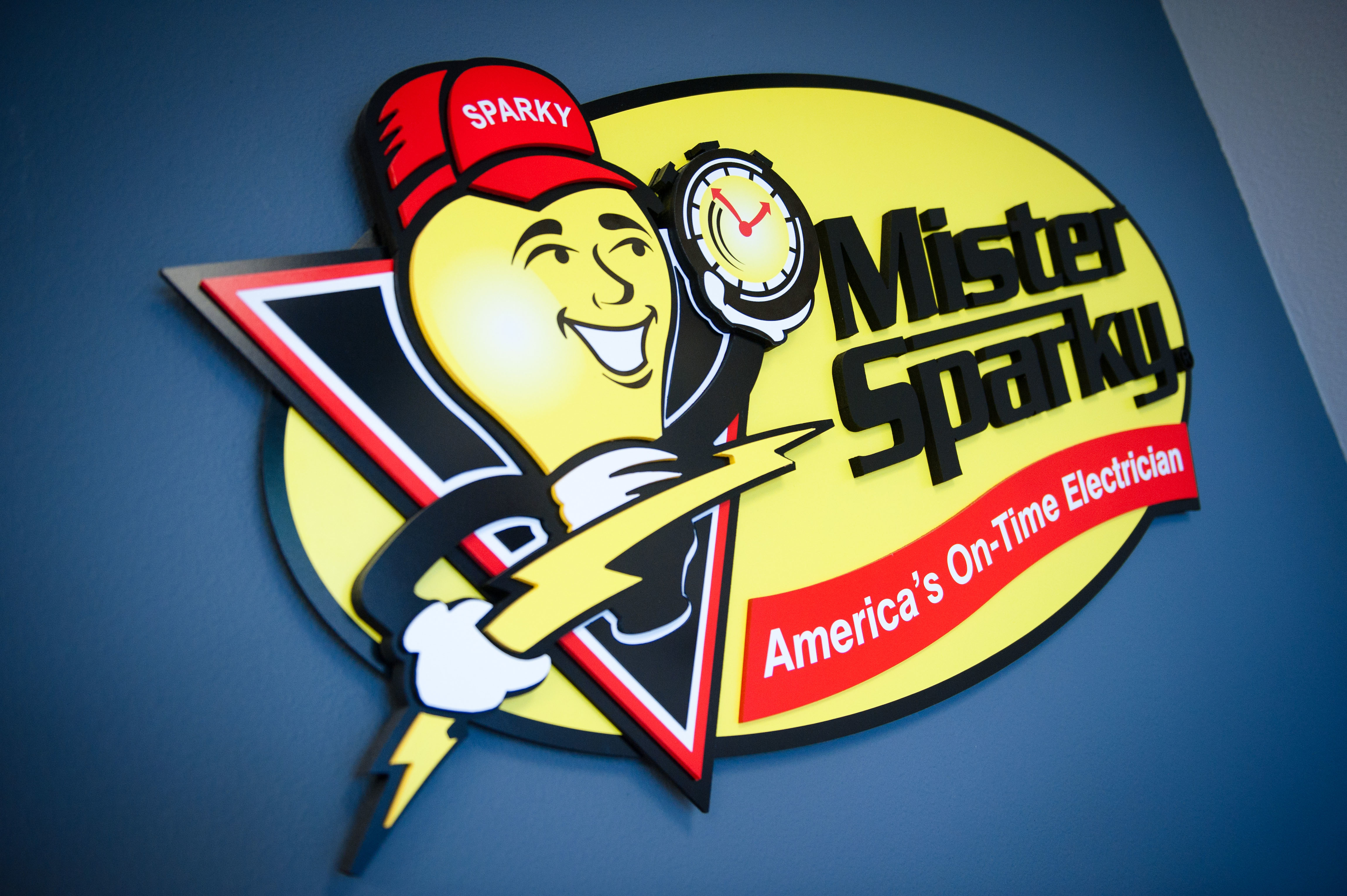 Mister Sparky Electrician NWA image 11