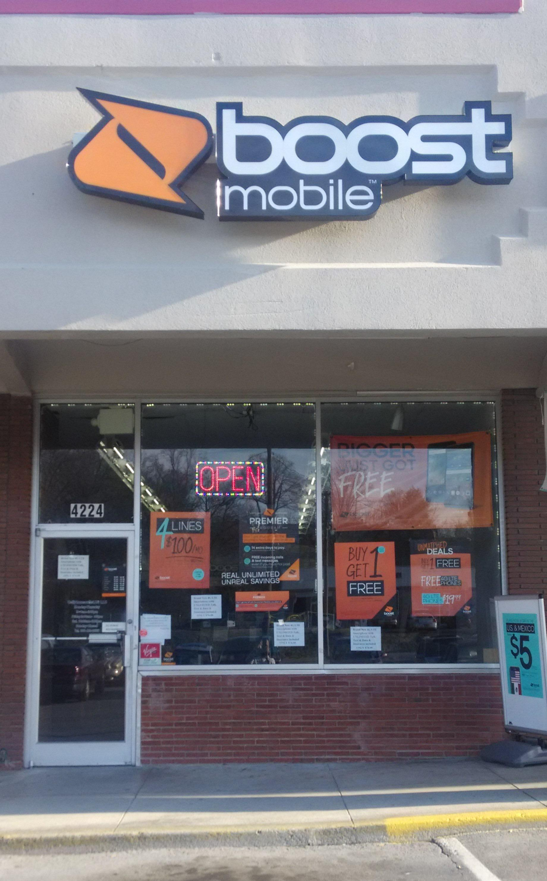 Boost Mobile - Knoxville, TN image 1