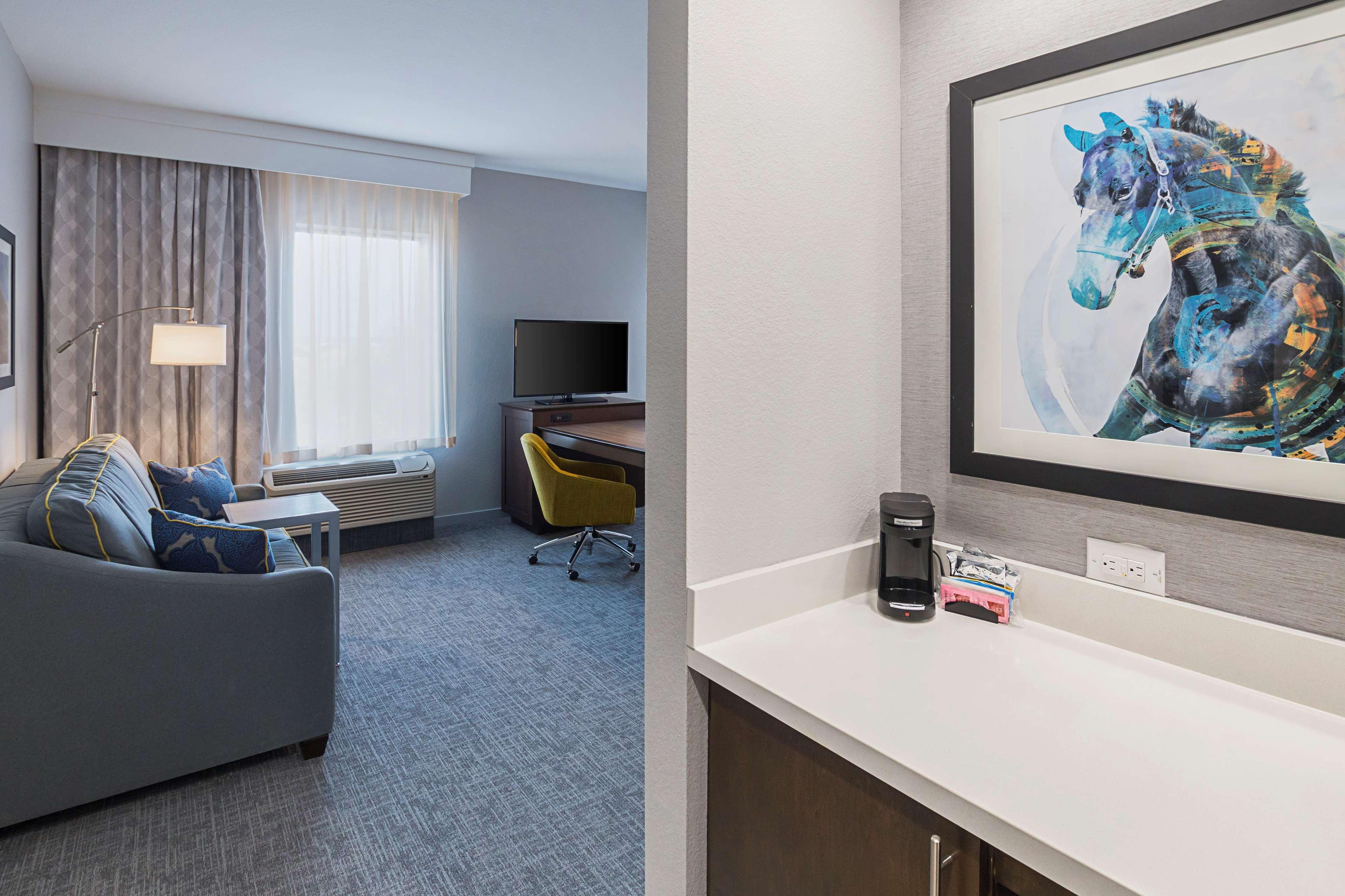 Hampton Inn & Suites Colleyville DFW West image 31