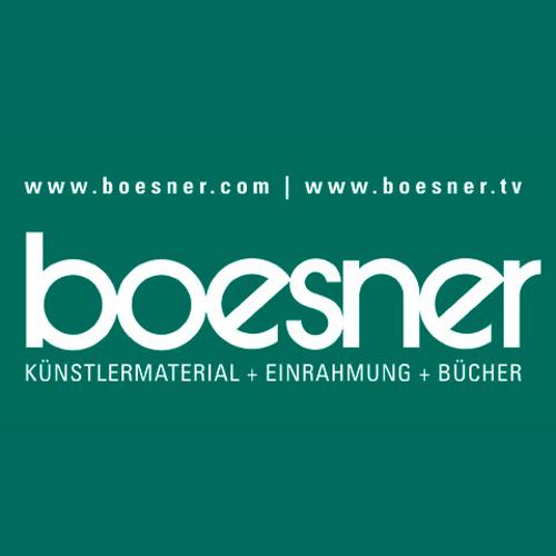 Logo von boesner Versandservice GmbH