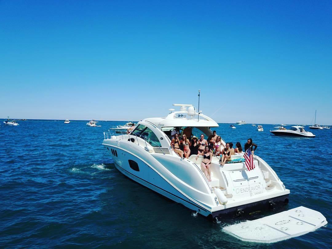 Endeavor Boating image 9