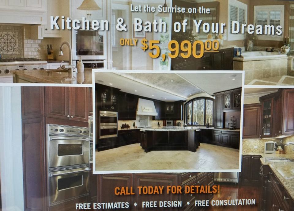 Sunrise Kitchen Bath More in Virginia Beach VA 757 4525