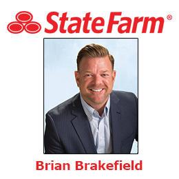 Brian Brakefield - State Farm Insurance Agent
