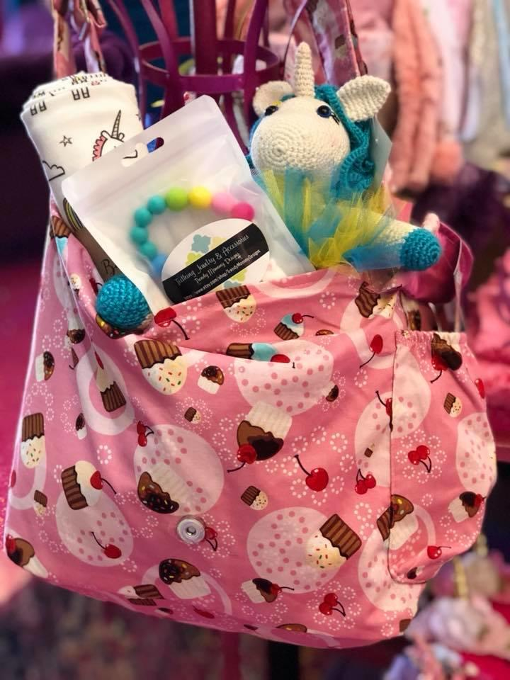 Unicorn Cupcake Boutique image 10