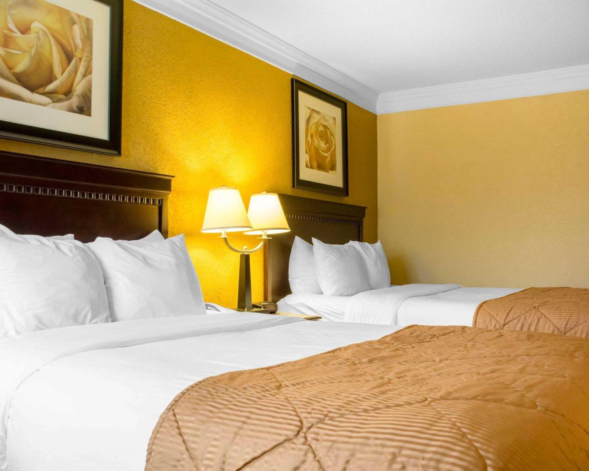 Quality Inn & Suites Fairgrounds image 8