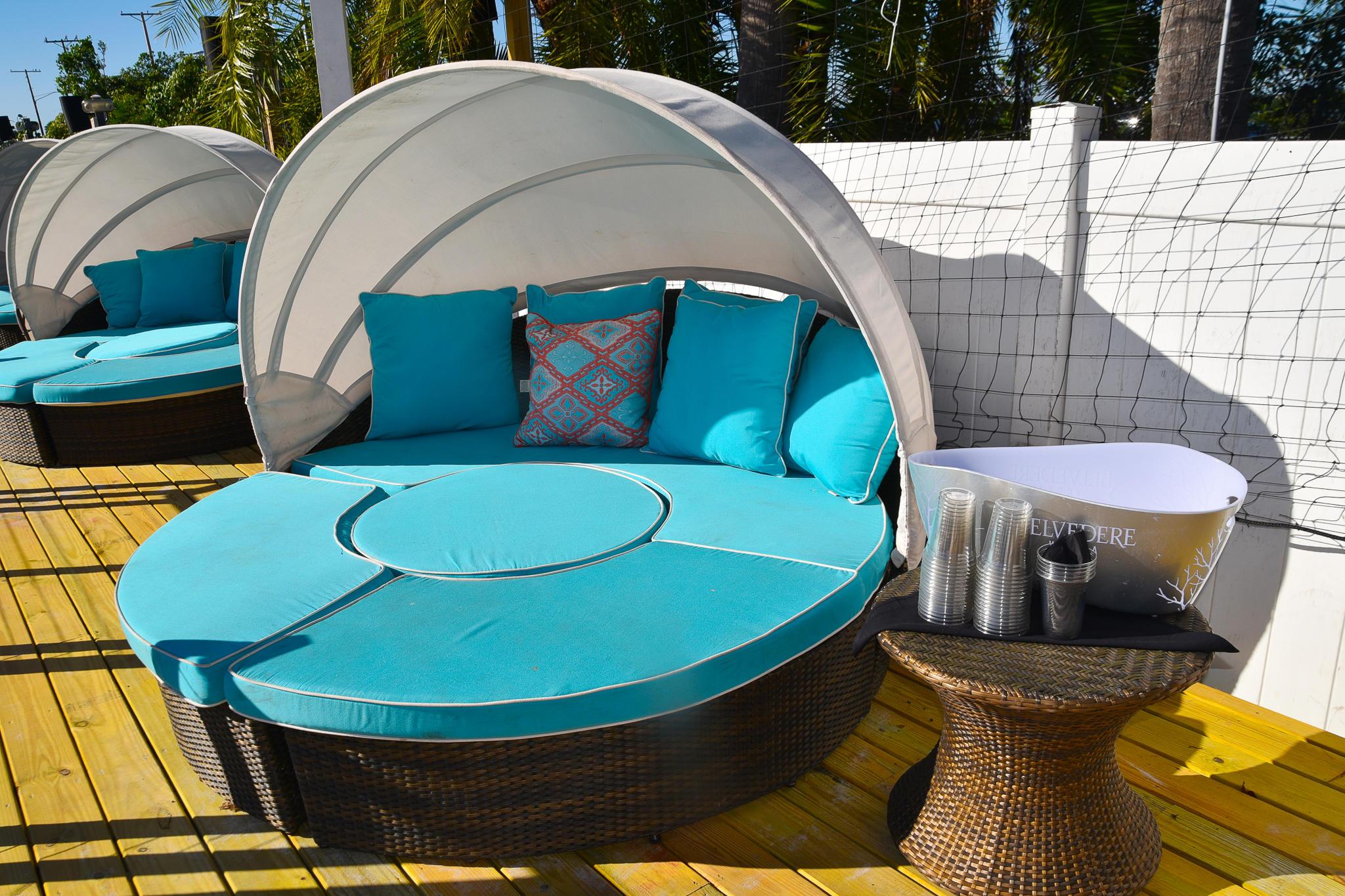 The Godfrey Hotel & Cabanas Tampa image 4